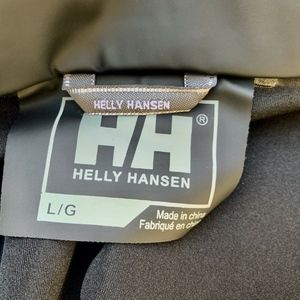 Helly Hansen Jackets & Coats - Helly Hansen Voss Rain Jacket